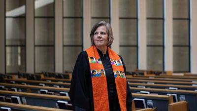Rev. Deanna Hollas