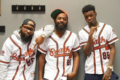 85 South Live brings big laughs, St. Louis love with nonstop comedy freestyle