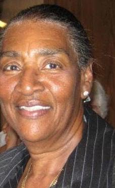 Frances D. Johnson