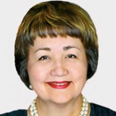 Anna E. Crosslin