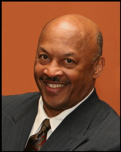 Ernest Ross Jr.