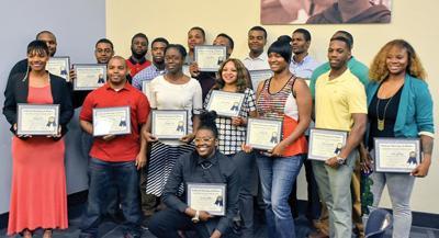 ESOP Pre-Academy Recruitment Program