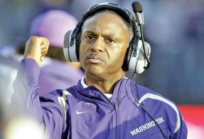 Black head coaches don't get second chances   Sports Eye