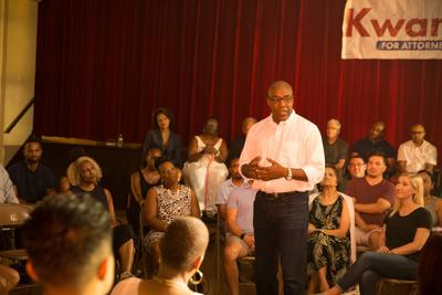 The St. Louis American endorses Kwame Raoul for Illinois attorney general