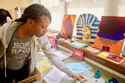 Aim High St. Louis builds confidence and skills in middle schoolers over the summer