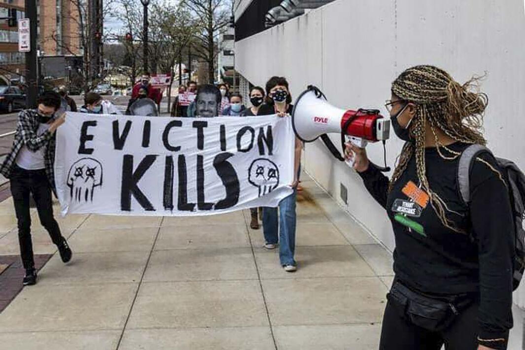 Eviction Kills