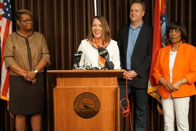 St. Louis County moves to reduce gender pay gap