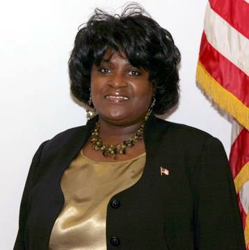 Veronica morrow reel receives nci award people on the - Riverview gardens school district jobs ...