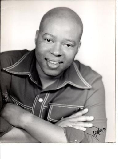 Roland Bob Harris