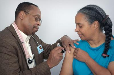 Missouri COVID Vaccination