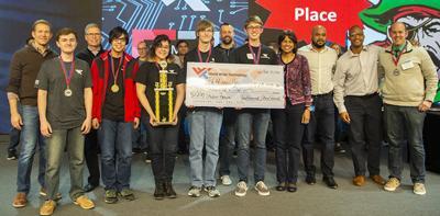World Wide Technology hosts STEM Student Forum