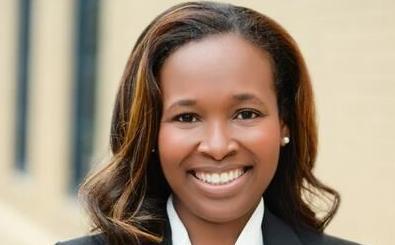 Superintendent Dr. Sharonica Hardin-Bartley