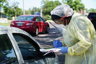 Hospitals limit rapid coronavirus tests as supply dwindles in St. Louis region