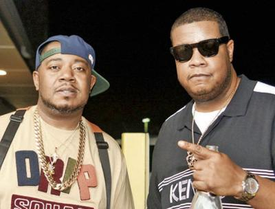 Swag Snap of the Week: Twista and J. Dubb