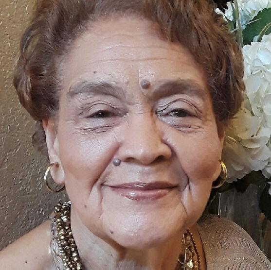 Estella May (Brown) Moore