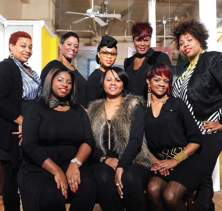 Pioneering Salon Stays On The Cutting Edge Of Beauty Living It