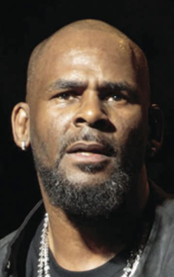 R. Kelly's bank account reportedly in the red