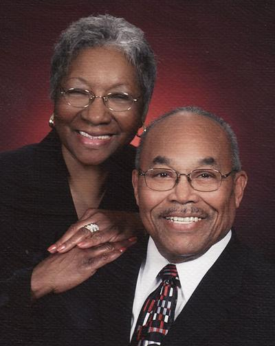 William and Annie Tucker