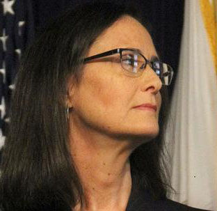 Attorney General Lisa Madigan