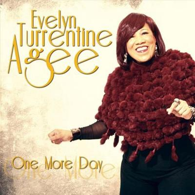 Evelyn Turrentine Agee