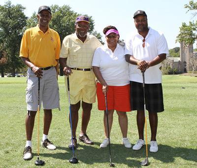 Kwame Golf Tournament