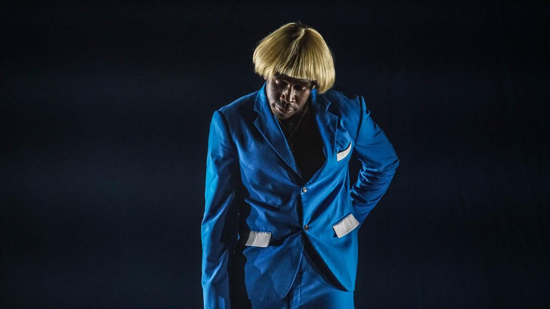 Tyler The Creator and openers deliver spellbinding show at Chaifetz Arena
