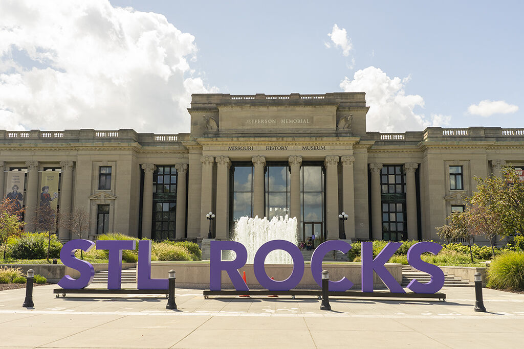 STL Rocks