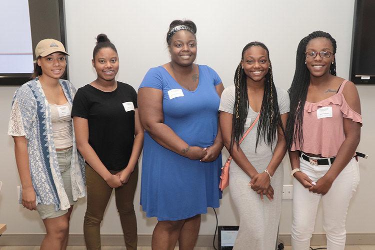 New Deaconess Nursing Scholars