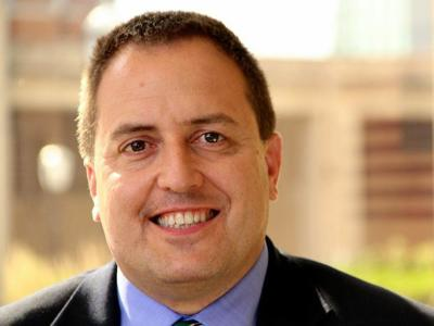 Missouri Secretary of State Jay Ashcroft