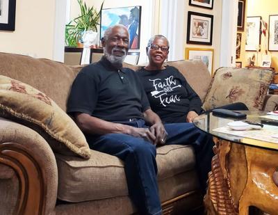 Robert and Carol Powell