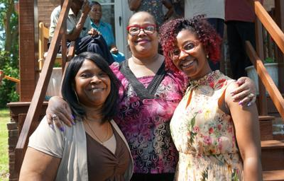 Historic 'Shelley House' Added To Civil Rights Network