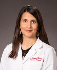 Dr. Shephali Wulff