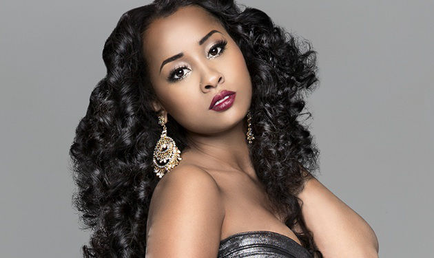The day-to-night party with Tammy Rivera | Partyline ... K Michelle And Joseline