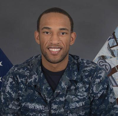 Airman Dijon Bryant