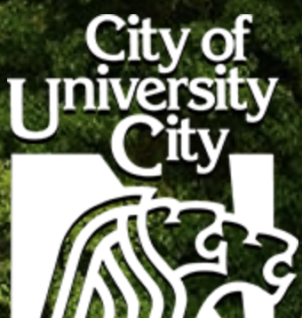 City of University City Logo