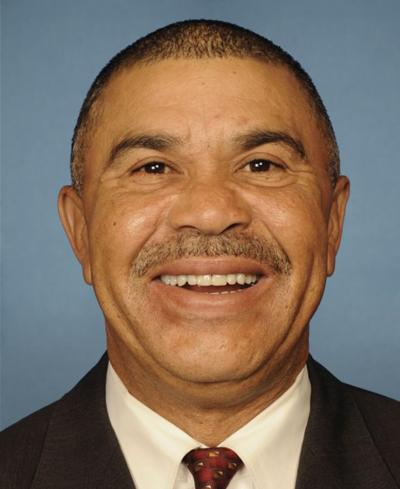 U.S. Rep. Wm. Lacy Clay