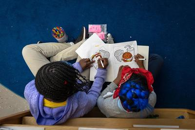 City Montessori school