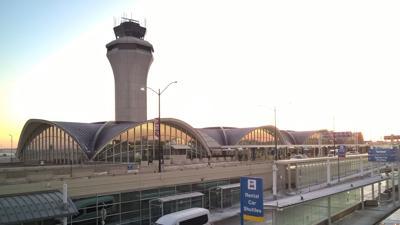 Lambert Airport