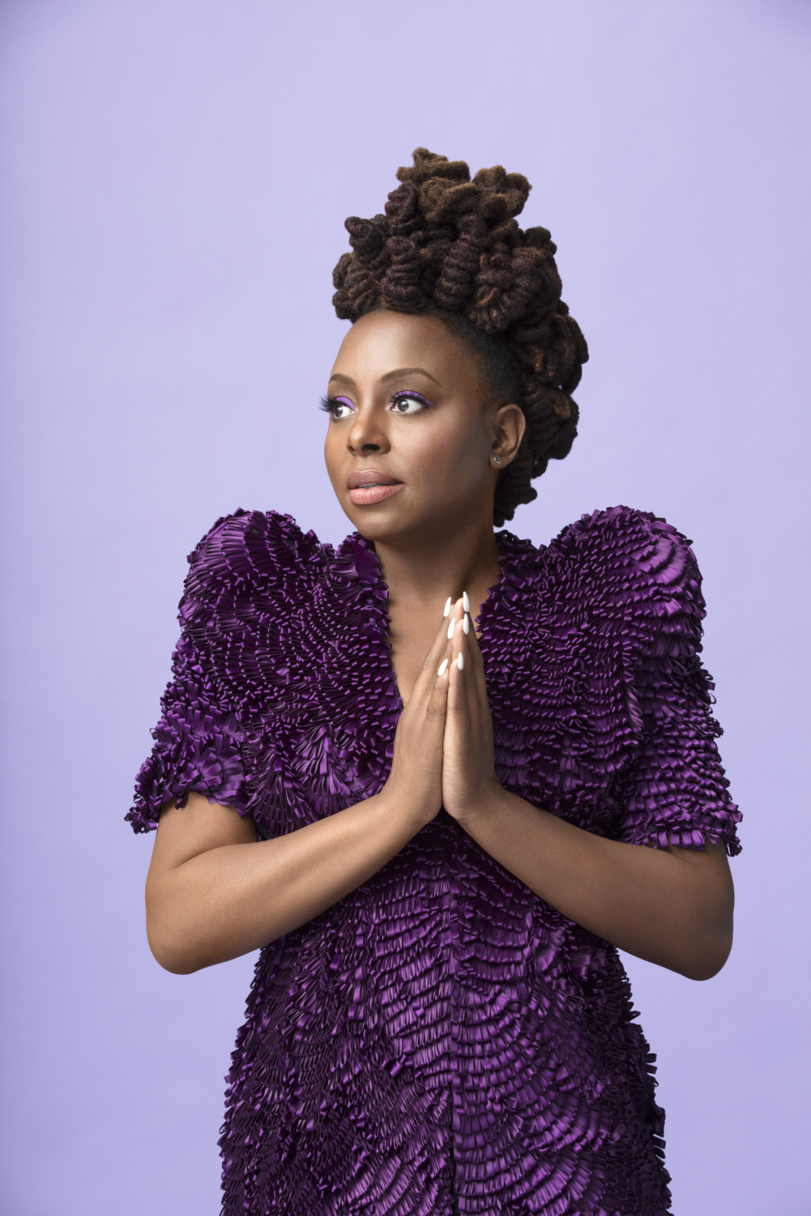 Why Ledisi Hairstyles Had Been So Popular Till Now
