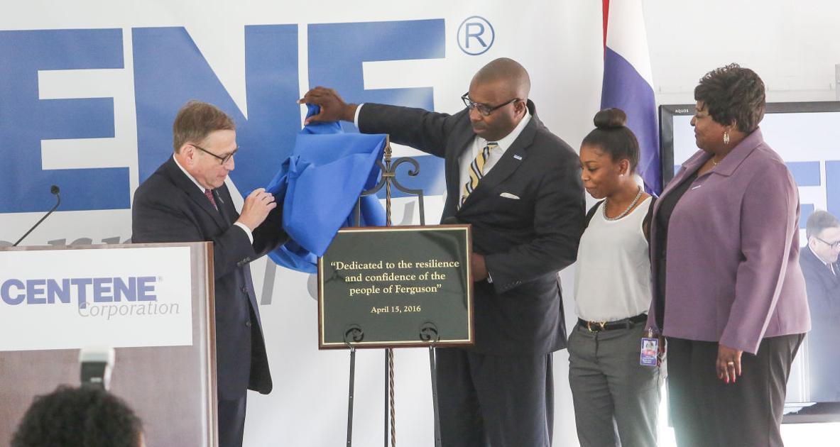 Centene Provides 250 Jobs In Ferguson With New Center