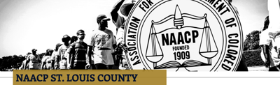 NAACP St. Louis County