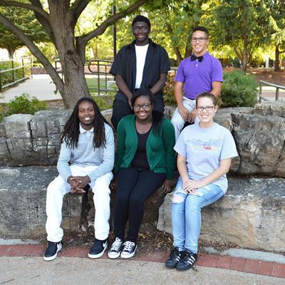 UMSL Bridge Program Express Scripts Scholars