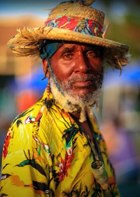 Jamaica Ray