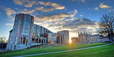 The Brown School at Washington University