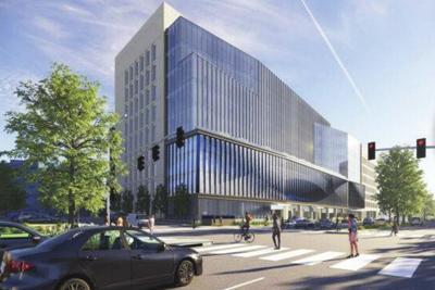 New Siteman Cancer Center