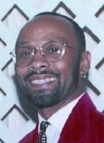 Maurice Scott Jr.