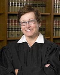 U.S. District Judge Nanette K. Laughrey