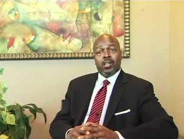 Dwayne Butler, Betty Jean Kerr People's Health Centers CEO