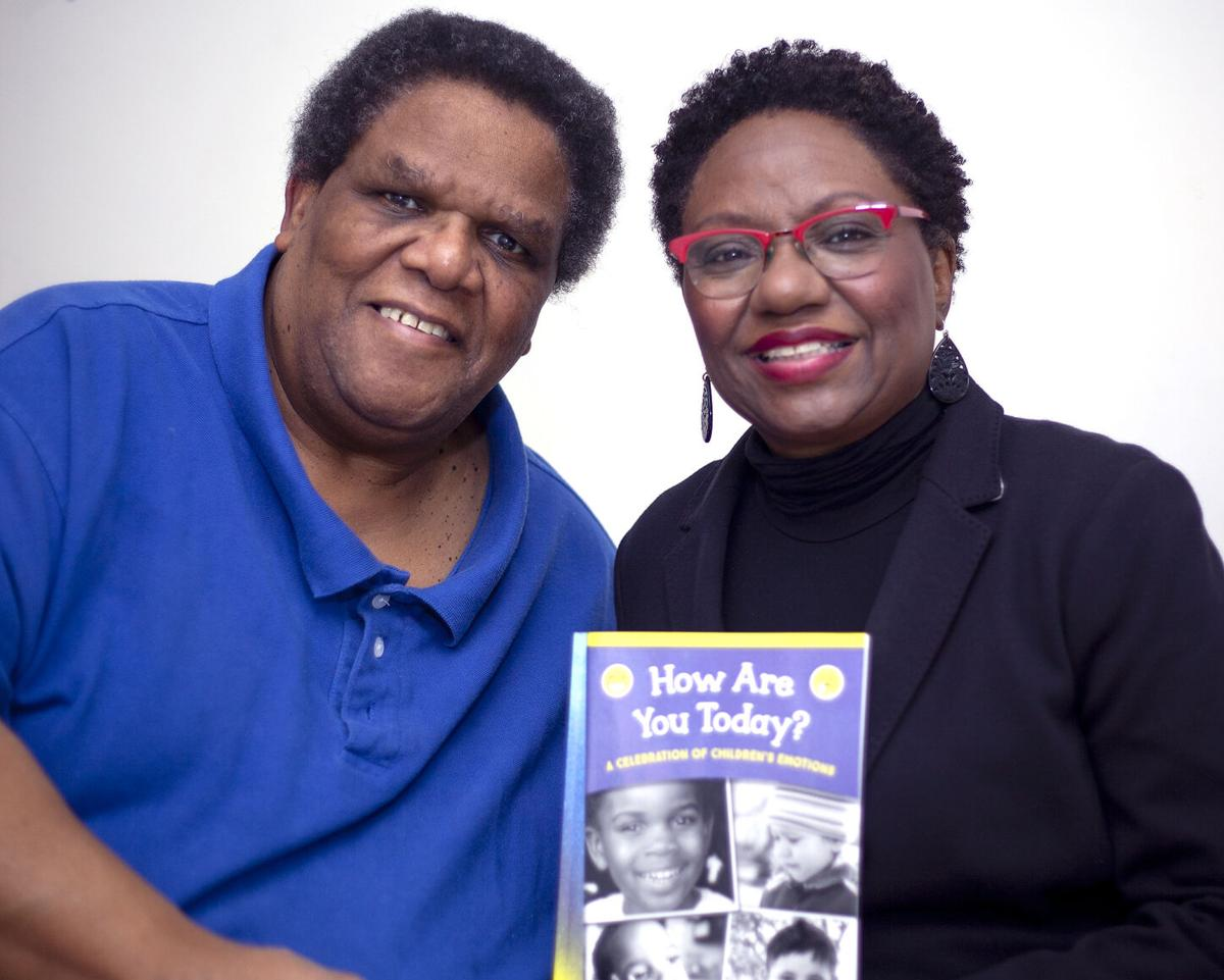 Odell Mitchell Jr. and Linda Mitchell