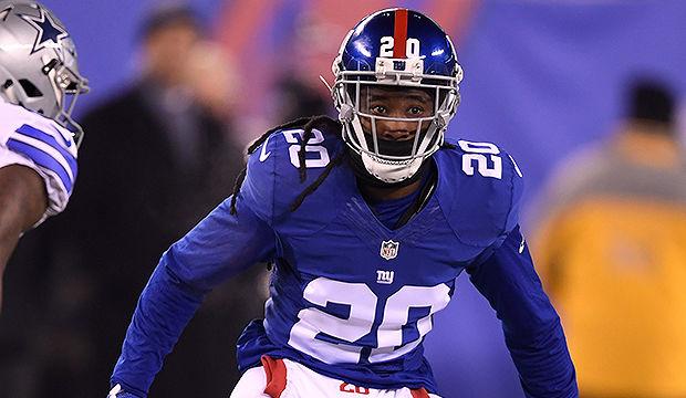 New York Giants suspend Janoris Jenkins for failing to ...